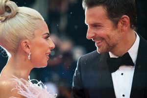 Bradley Cooper Fell In Love With Lady Gaga's 'Face & Eyes'