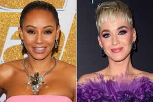 Mel B Wants Katy Perry To Replace Victoria Beckham on Spice Girls Reunion Tour