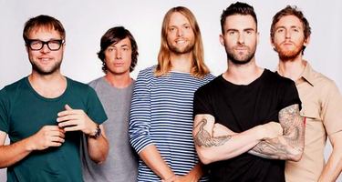 Maroon 5 Will Headline Superbowl Half Time Show 2019