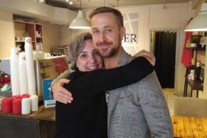 Ryan Gosling Visits Grinder Coffee Shop After Online Campaign #ryaneedsGrinder