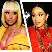 How Nicki Minaj Really Feels About Cardi B