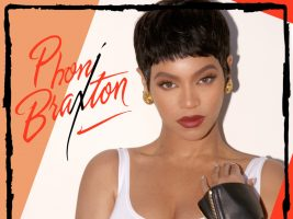 Beyonce is 'Phoni Braxton'
