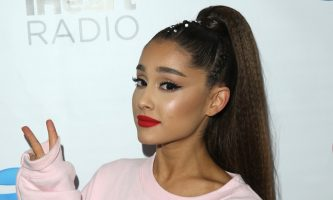 Ariana Grande Is Heading On A World Tour in 2019