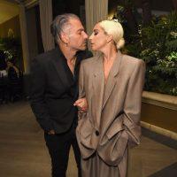 Lady Gaga Confirms Engagement