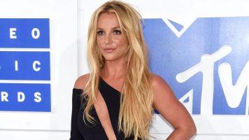"Britney Spears Announces ""Britney: Domination"" Vegas Residency for 2019"