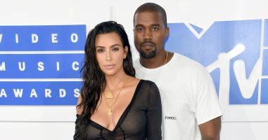 The One Thing Kim Would Change About Kanye Is ...