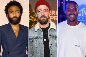 Potential Coachella 2019 Headliners
