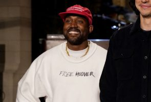 "Kanye West, Or ""Ye"", Made A Statement On SNL"