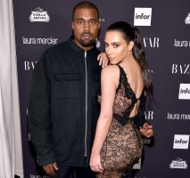 Kanye West & Kim Kardashian Promise to Build Home for Ugandan Children