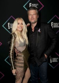 Are Gwen Stefani & Blake Shelton Trying To Have A Baby?