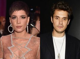 Are John Mayer & Halsey Dating?