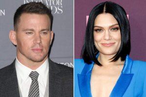 Channing Tatum Raves About New Girlfriend Jessie J's London Concert