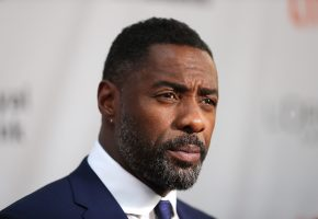 Idris Elba is People's Sexiest Man Alive for 2018