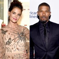 Katie Holmes and Jamie Foxx Spark Engagement Rumors