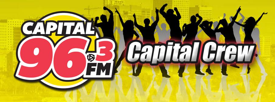 Capital Crew