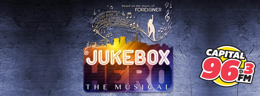 Jukebox Hero