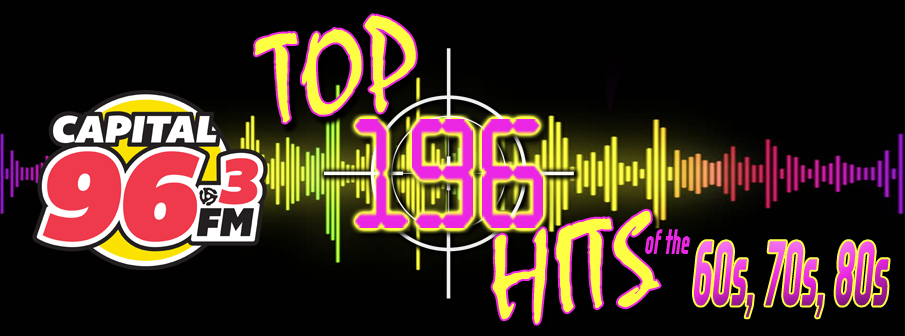 Top 196 Hits of the 60s-70s-80s Thanksgiving Weekend