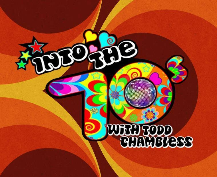 Into the 70's with Todd Chambless