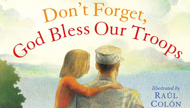 MEMORIAL DAY READS FOR KIDS