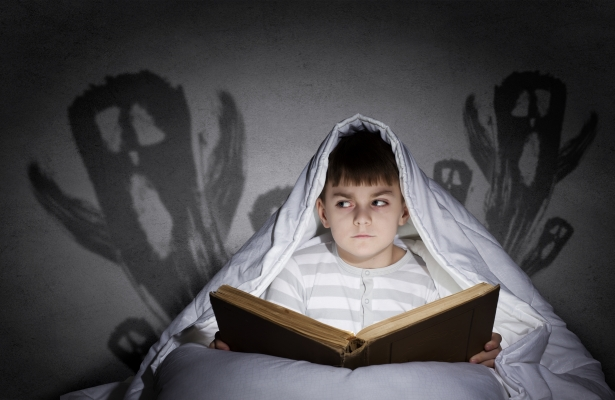 Scariest Books of All-Time