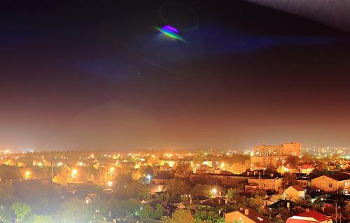 UFO's On Radar