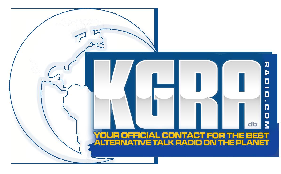 KGRA Digital Broadcasting Website