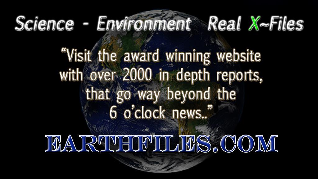 Feature: http://earthfiles.com