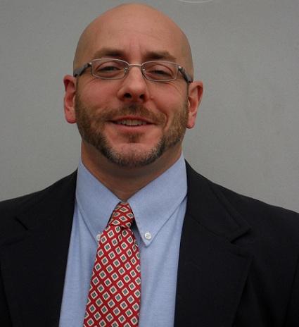 Taskforce Gryphon Welcomes Steve Melito