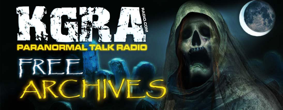 Feature: http://kgraradioarchives.com