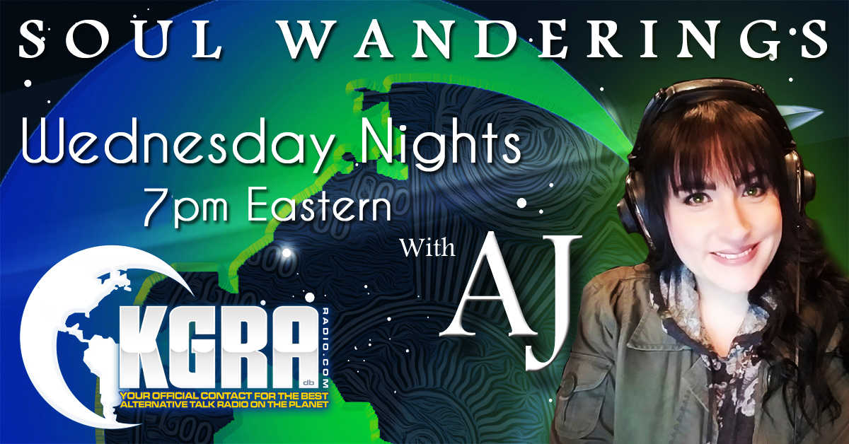 Soul Wanderings Episode 66: Jason Latas