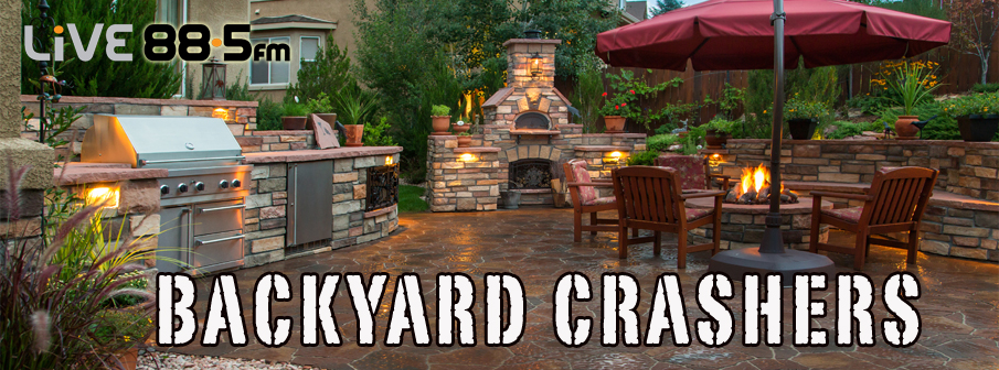Backyard Crashers