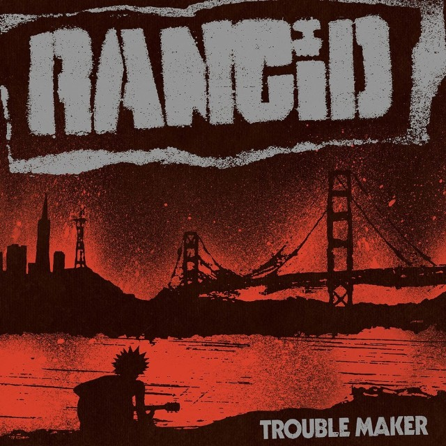 New Rancid, PlayLink, Pay It Forward