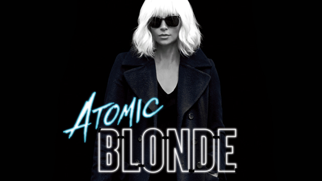 Paul Carriere, Louis B reviews Atomic Blonde, Pig Testicles, Lost OPP Drone