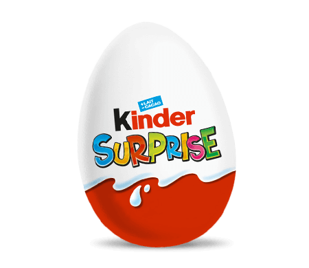 Kinder Eggs, Equifax in Canada, Trick or Treating Age