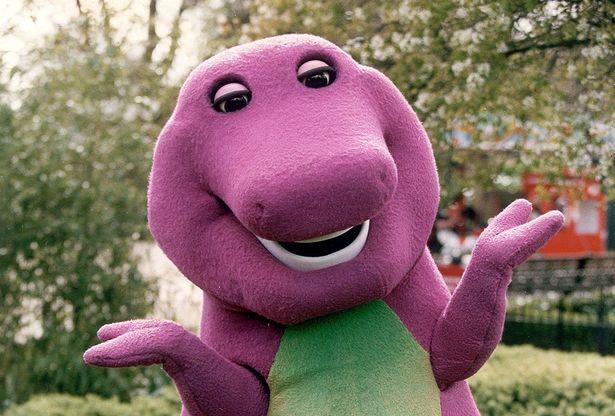Tantric Barney, Radiohead at the Oscars, Google Audiobooks,