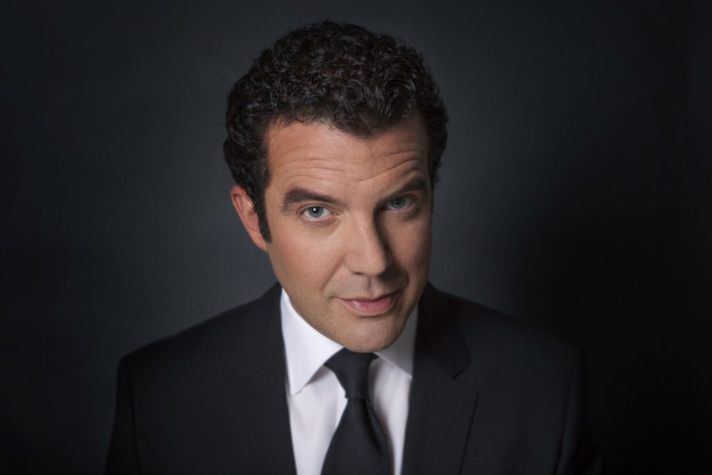 Rick Mercer, Craig Anderson, Fireworks on Demand