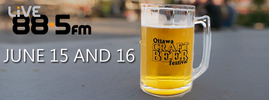 Ottawa Beer Fest Tickets