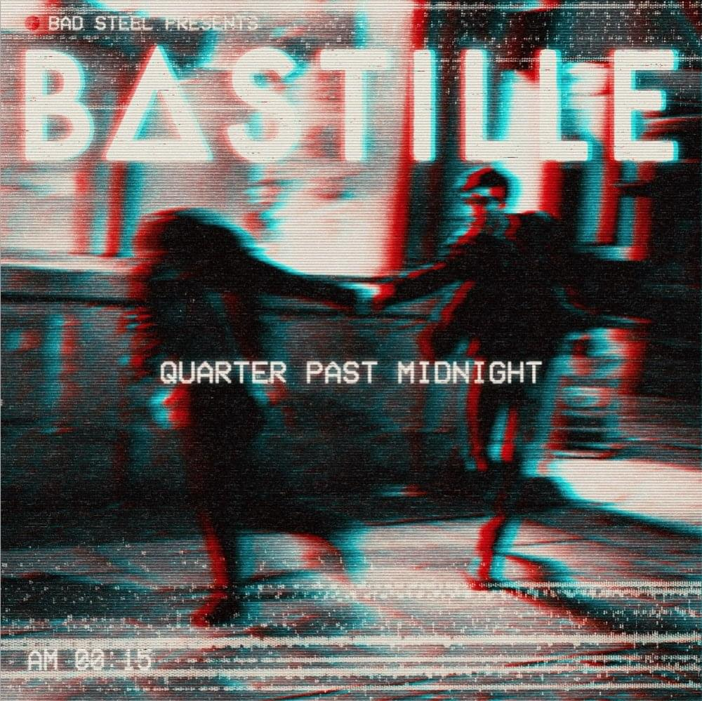 New Bastille, Missing Church Bell, Stealing Digital Media