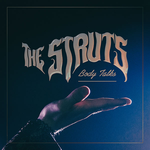 New music from The Struts, Drag Racing, Canada's Internet Factbook