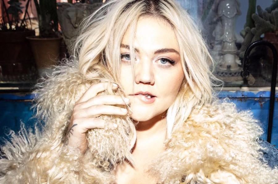 New Elle King, Sniffing Astronauts, Alexa and Cortana