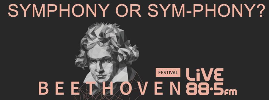 Symphony or Sym-Phony?