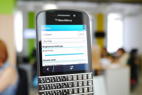 Political Whirlpool, Westjet ChatBot, Blackberry Sausage