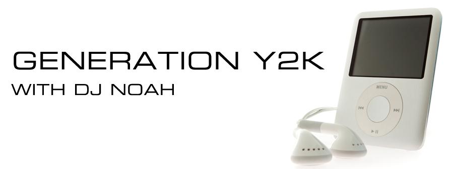 Generation Y2K