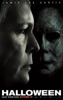 Paul Carriere, Louis B Hobson reviews Halloween, School Bus Costume