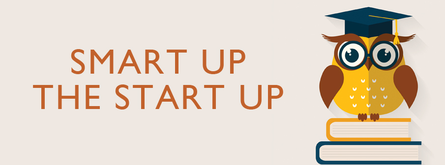 Smart Up the Start Up