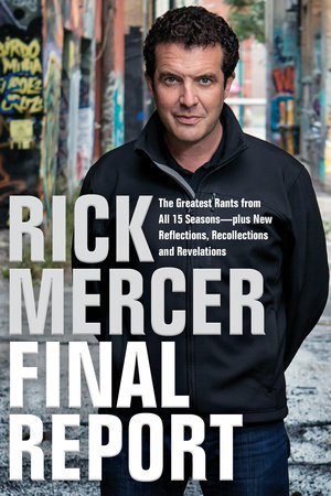 Rick Mercer, New Dermot Kennedy, Bendable Screens
