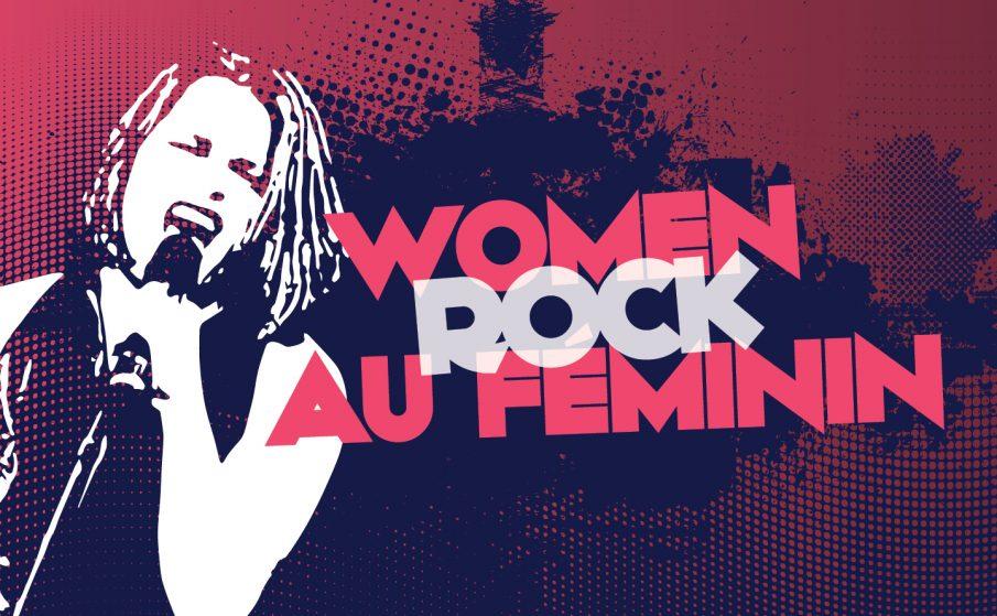 Women Rock   LiVE 88 5 Ottawa's Alternative Rock