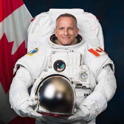 Drunk Driver Tesla, Nigerian President Cloned, Canada in Space