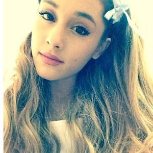Ariana Grande is Home Safe and Sound
