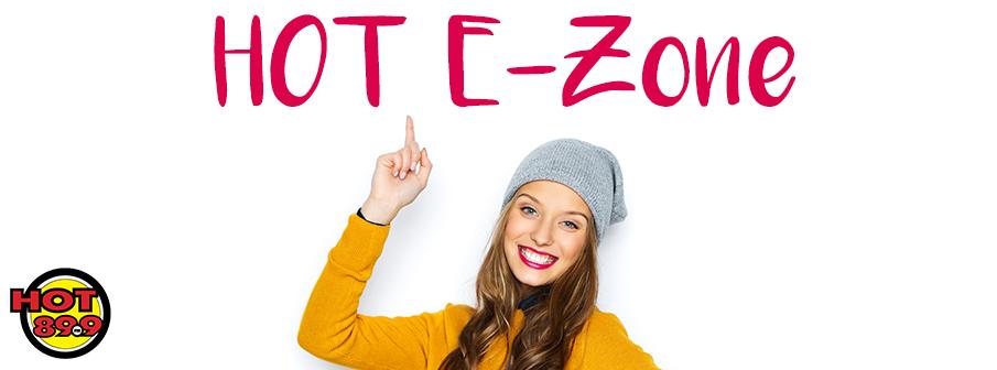 The HOT E-Zone